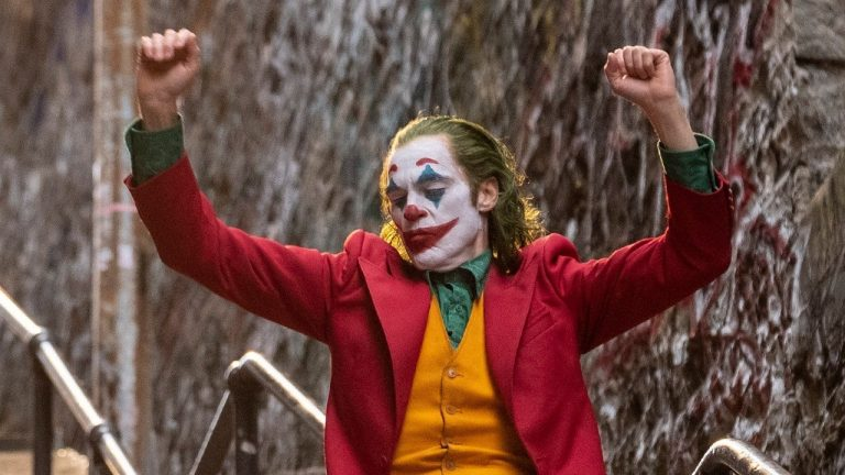 Filmavond: Joker vanaf 5 juni op Netflix