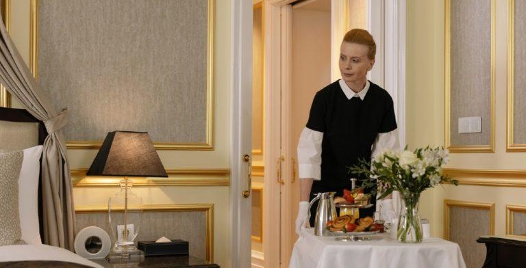Zo krijg je de beste kamer van het hotel