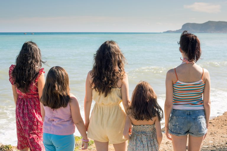 Italiaanse zomerfilm: Le Sorelle Macaluso