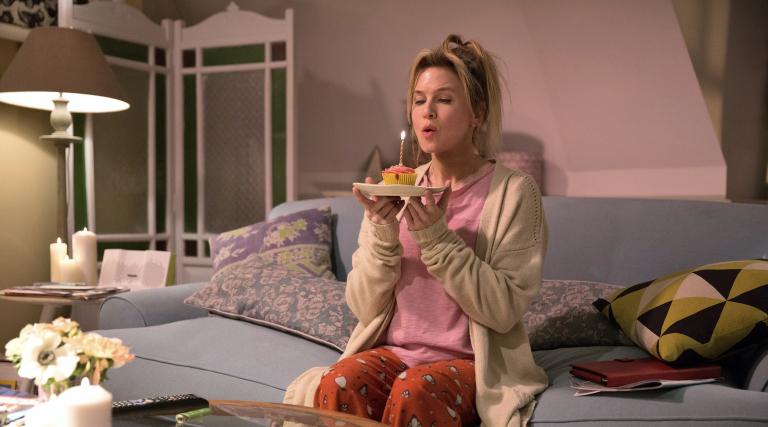 Humor en herkenning: Bridget Jones's Baby nu op Netflix