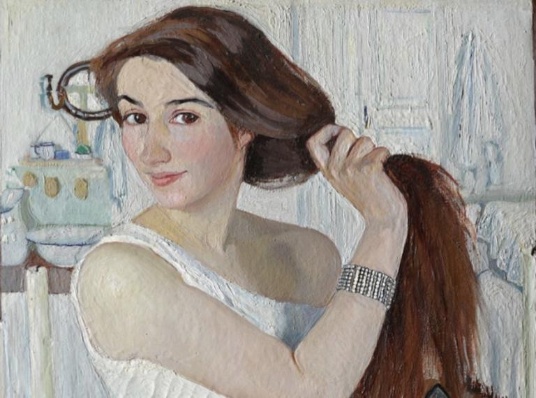Een ode aan vrouwen in de kunstgeschiedenis