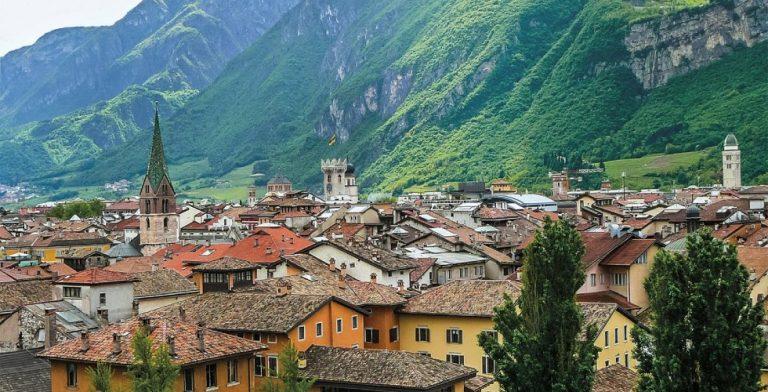 Trento is sfeervol, elegant en nog onontdekt…