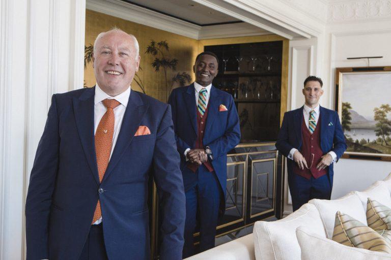 Hotel Savoy: inkijkje in een luxe hotel
