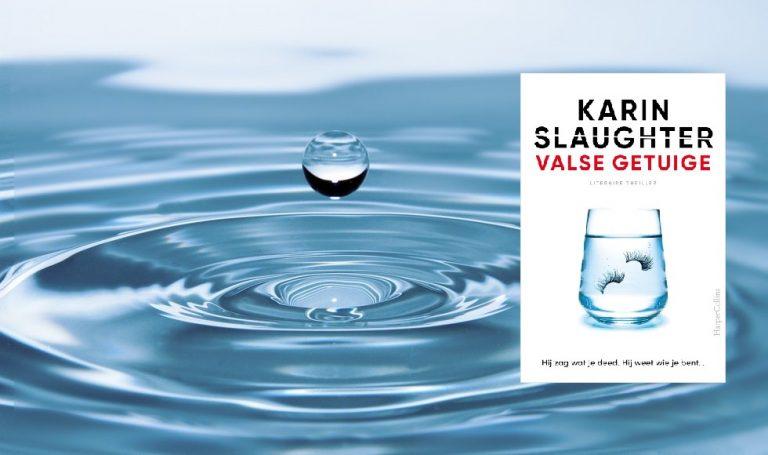 Win de nieuwe bestseller van Karin Slaughter