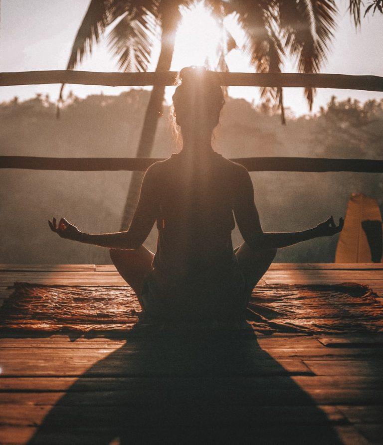 4 yoga-accounts die het volgen waard zijn
