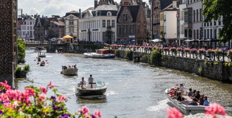 Ontdek de prachtige Vlaamse steden Gent en Mechelen