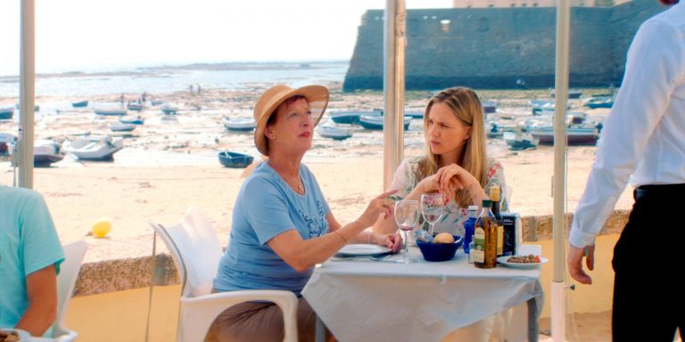 De populaire film Mi Vida komt op televisie!