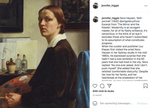 Vrouwen in de kunst