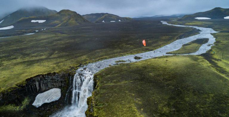 Bijzondere outdoorfilm The Last Line – Iceland