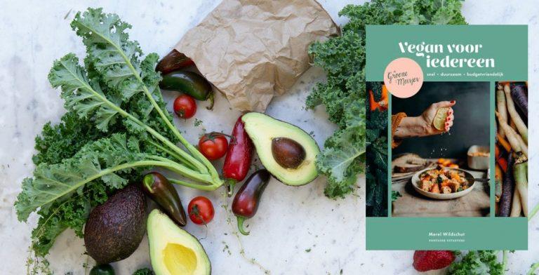 Win 'De Groene Meisjes: vegan voor iedereen'
