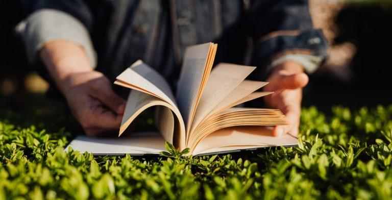 Dag van de Boekenliefhebber