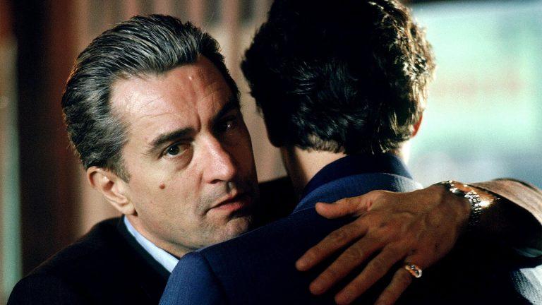 6 x kijken naar Robert De Niro
