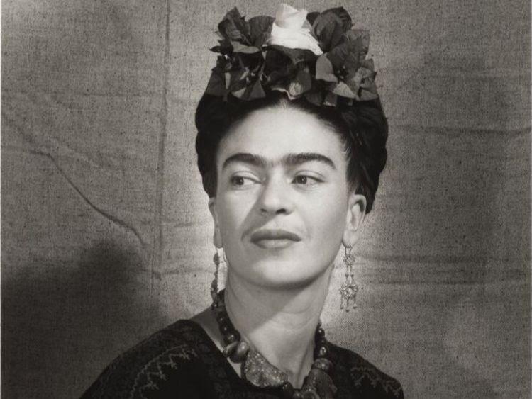 De zomer door met Frida Kahlo