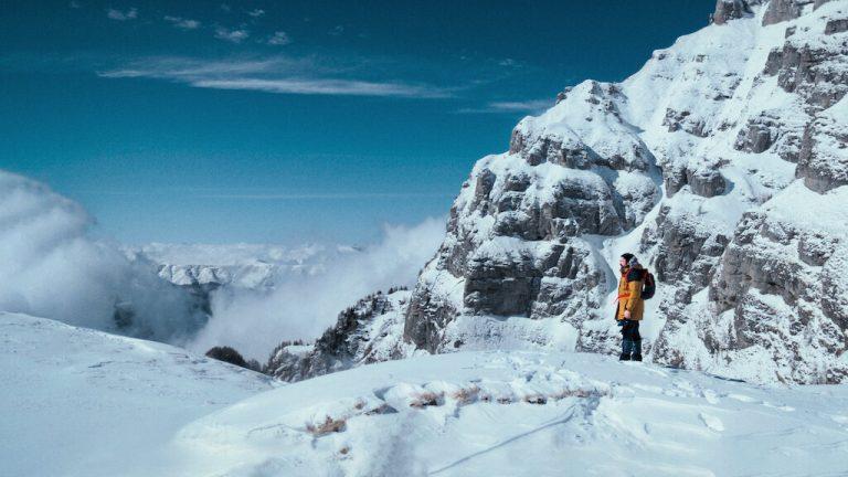 Netflixdrama: The Father Who Moves Mountains