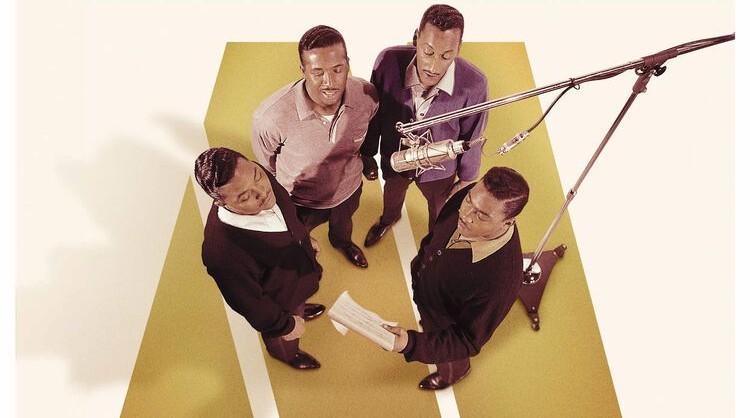Een muzikale ode aan Motown