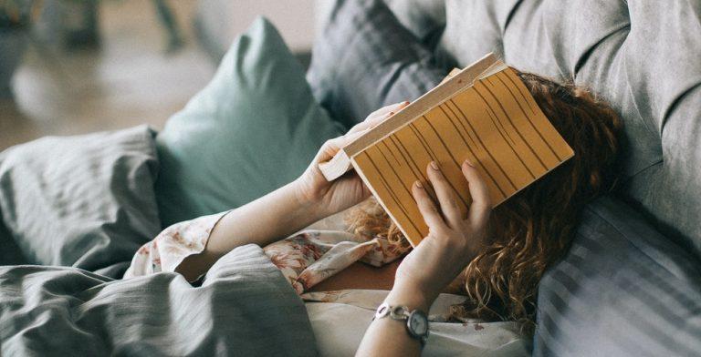 Lezen voor altijd