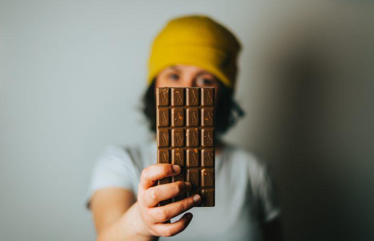 11 x chocoladekunst van Amaury Guichon om je vingers bij af te likken