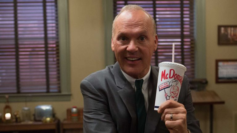 7 x kijken naar Michael Keaton