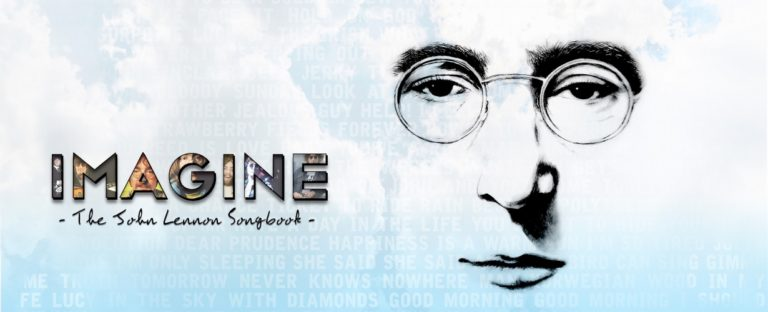 John Lennon weer tot leven