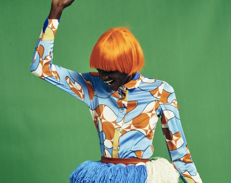 Global Wardrobe: mode en de wereldgeschiedenis