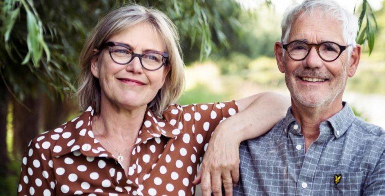 Samen leven met Alzheimer