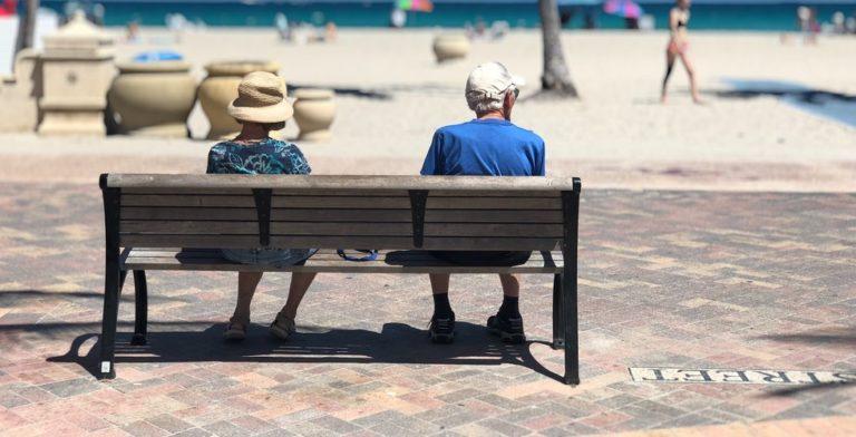 Pensioen = Me-time!