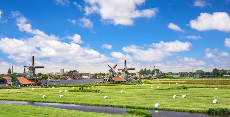Duizenden Nederlandse monumenten open gratis hun deuren