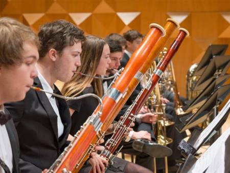 voorpret-jeugdorkest