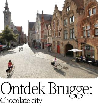 Ontdek Brugge