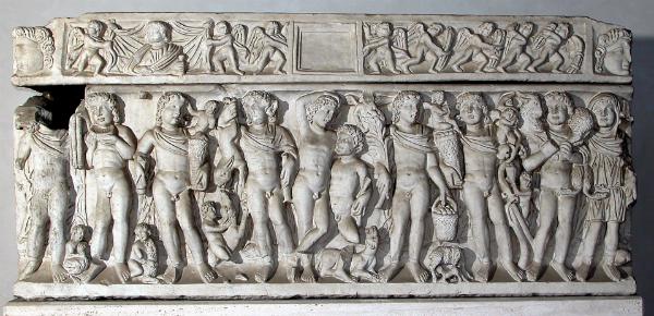 De droom van keizer Constantijn 2