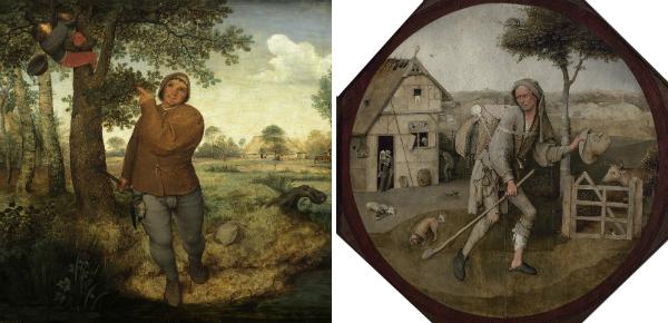Van Bosch tot Bruegel 2