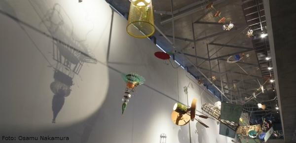 Echigo-Tsumari Art Triennale 6