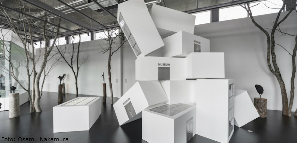 Echigo-Tsumari Art Triennale 9