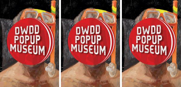 Pop Up Kunst Van Dwdd Zin Nl