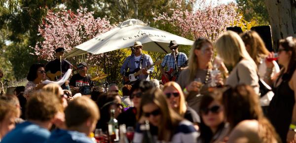 Wine, Art & Jazz Festival Paleis Soestdijk